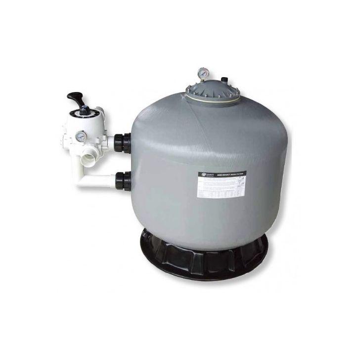 Фильтр Emaux S800 (24 м³/ч, D800)