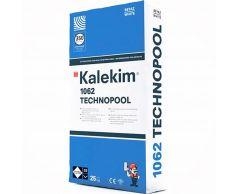 Клей для плитки с гидроизолирующими свойствами Kalekim Technopool 1062 (25 кг.)