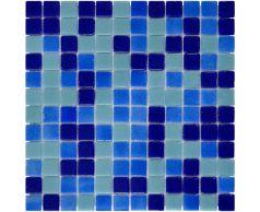 Мозаика стеклянная Aquaviva Jamaika Dark
