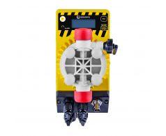 Мембранный дозирующий насос Aquaviva DRP200 Smart Plus pH/Cl 0.1-14 л/ч