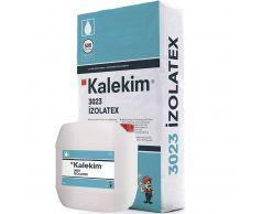 Гидроизоляционный состав Kalekim Izolatex 3023 (2 в 1)