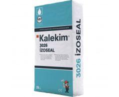 Гидроизоляционный кристаллический материал Kalekim Izoseal 3026
