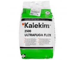 Эластичная затирка для швов с силиконом Kalekim Ultrafuga Flex 2538 Багамы бежевый (5 кг)