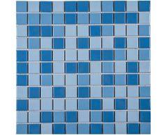 Мозаика керамическая Aquaviva Jamaika Light