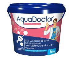Кислород AquaDoctor O2 5 кг