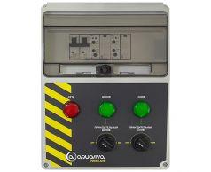 Панель управления переливной емкостью Aquaviva Overflow 230В, 5 зондов