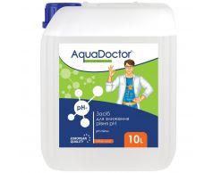 AquaDoctor pH Minus (Серная 35%) 10 л