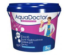 AquaDoctor pH Plus 5 кг