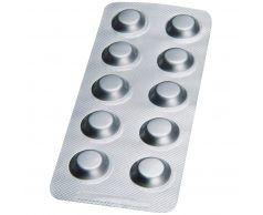 Таблетки для фотометра AquaDoctor LAB 5 в 1