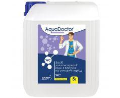 Средство для консервации AquaDoctor Winter Care 5 л
