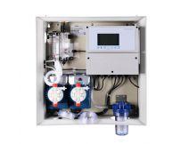 Панель управления дозацией AquaViva PH+Free Cl