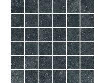 Мозаика керамогранитная Aquaviva Granito Black, 300x300x9.2 мм