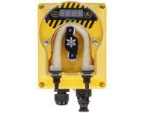Перистальтический дозирующий насос Aquaviva SKPH Smart рH 1.5 л/ч + набор рH